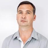 Бикбулатов Вадим Рифкатович, ортопед