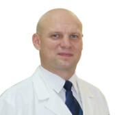 Сенько Владимир Владимирович, хирург