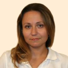 Анисимова Светлана Игоревна, педиатр