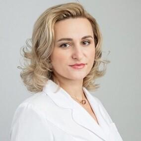 Слесарчук Ольга Александровна, гематолог, Детский - отзывы