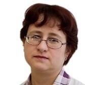 Турьянова Регина Борисовна, врач УЗД
