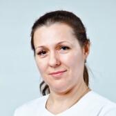 Кефер Мария Ивановна, гинеколог