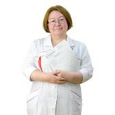 Харьковская Татьяна Ивановна, физиотерапевт