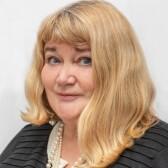 Михайлова Марина Борисовна, педиатр