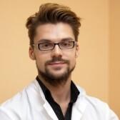 Ляшенко Евгений Александрович, эндокринолог