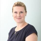 Соломонова Светлана Викторовна, психотерапевт