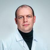 Луковсков Михаил Юрьевич, эндоскопист