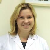 Голембиовская Ирина Викторовна, дерматолог