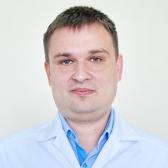 Лукин Андрей Александрович, гериатр