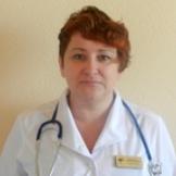 Мифтахова Лилия Яфазовна, терапевт
