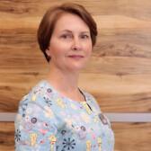 Жукова Наталия Константиновна, стоматолог-терапевт
