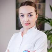 Новоселова Марина Петровна, невролог