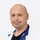 Куприянов Дмитрий Николаевич, массажист