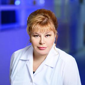 Никитина Вера Петровна, онколог