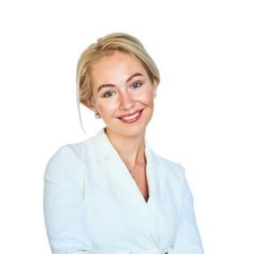 Борисенко Анастасия Сергеевна, пластический хирург