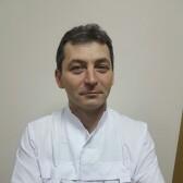 Матковский Георгий Виленович, невролог