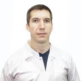 Неманов Олег Анатольевич, массажист