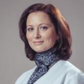 Куплевацкая Дарья Игоревна, рентгенолог