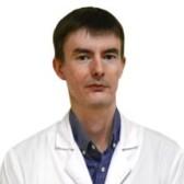 Майоров Николай Владимирович, сосудистый хирург