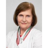 Архипова Елена Валентиновна, невролог
