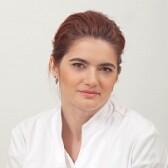 Киселева Екатерина Ильинична, сосудистый хирург