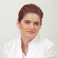 Киселева Екатерина Ильинична, флеболог