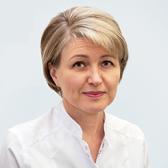 Леонова (Лейва) Лариса Викторовна, стоматолог-терапевт