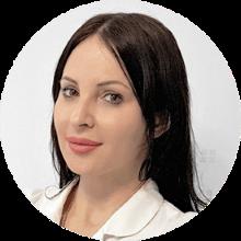 Захарова Оксана Викторовна, косметолог