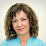 Мостовая Елена Ивановна, гинеколог-эндокринолог