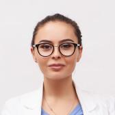 Гаглоева Зарина Рафиковна, гастроэнтеролог