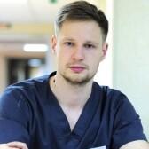 Титов Алексей Константинович, гематолог