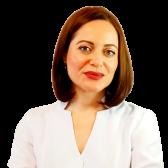 Коперская Наталья Сергеевна, гинеколог