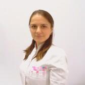 Бабаханова Лала Асадовна, акушер-гинеколог