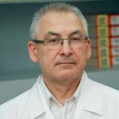 Сафронов Олег Владимирович, акушер-гинеколог