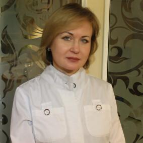 Скваж Светлана Владимировна, косметолог