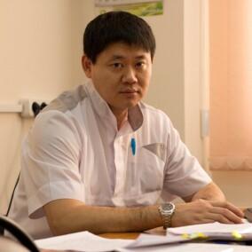 Ким Дональт Владимирович, рефлексотерапевт