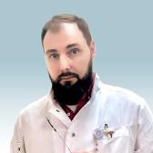Тюмин Алексей Александрович, хирург