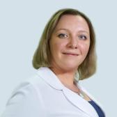 Коломейченко Наталья Андреевна, кардиолог