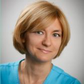 Вяткина Светлана Вячеславовна, врач-генетик