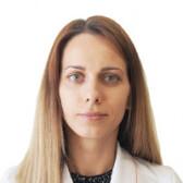 Михайлова Юлия Алексеевна, эндокринолог
