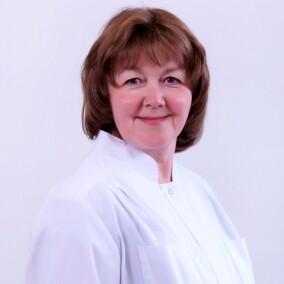 Михеева Ольга Николаевна, гинеколог