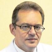 Маслов Вячеслав Валентинович, проктолог