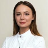 Лукьянова Яна Сергеевна, гинеколог-хирург
