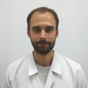 Хардиков Михаил Александрович, ортопед