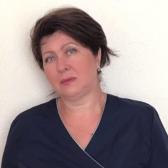 Жукова Ирина Викторовна, стоматолог-терапевт