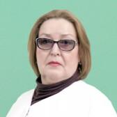 Филина Ирина Николаевна, нефролог
