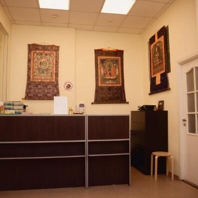 Клиника Тибетский Доктор, фото №1