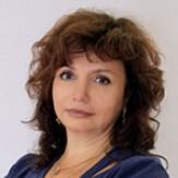 Аксельрод Анна Григорьевна, терапевт
