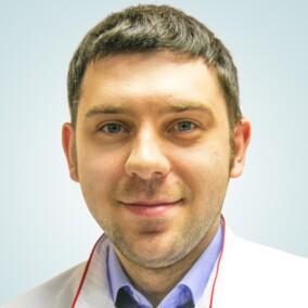 Гостищев Сергей Александрович, терапевт