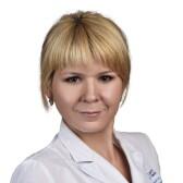 Валетчик Виолетта Игоревна, остеопат